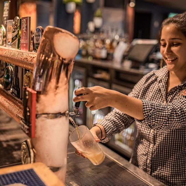 Beer specials, Hoey Moey Pub and Hotel, Coffs Harbour